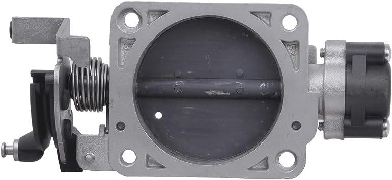 Fuel Injection Throttle Body Cardone 67-1013 Reman