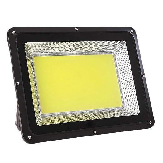 XEX Foco LED Proyector, Luz De Seguridad Impermeable IP66, Luz De ...