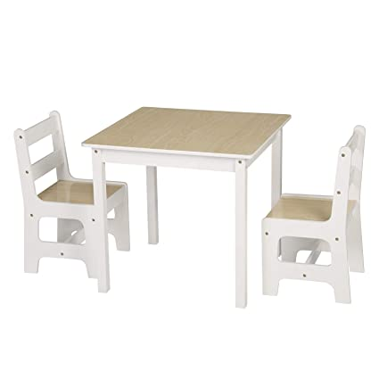 Prime Woltu Kids Table And Chairs Sets Childrens Desk Table With 2 Chairs Stools Set For Preschoolers Boys And Girls Activity Build Play Table Chair Gmtry Best Dining Table And Chair Ideas Images Gmtryco
