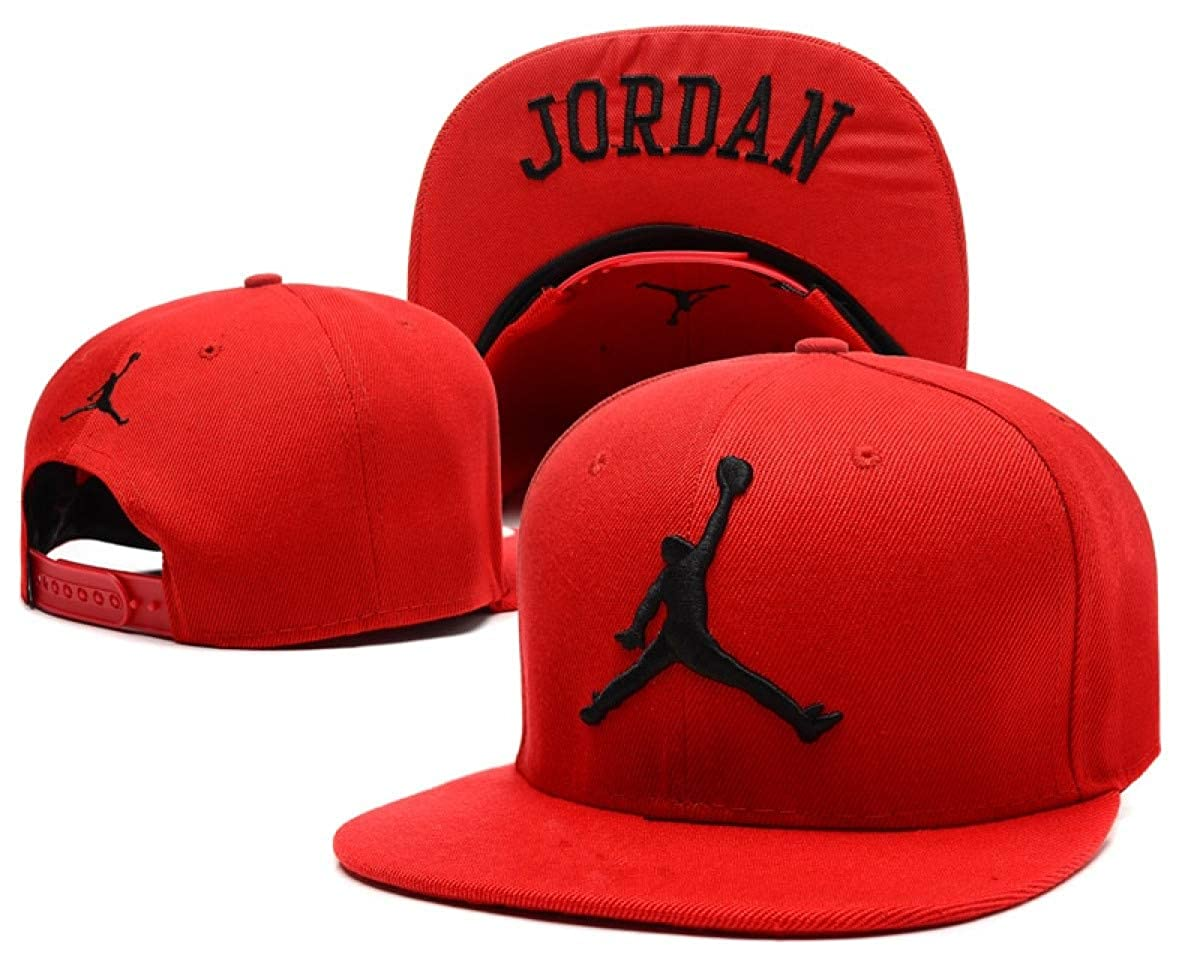 Jordan Mens Golf Hat Summer Unisex Golf Caps Snapback Golf Womens Sun Hats Caps Outdoor Caps at Amazon Mens Clothing store: