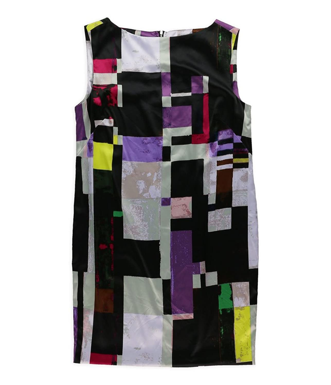 Rachel Roy Womens Lights Down Sheath Dress