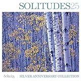 Solitudes 25 Anniversary Collection 1 CD & 1 DVD