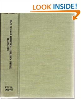 essays radical empiricism Essays in radical empiricism ebook essays in radical empiricism currently available at wwwcomercomerco for review only, if you need complete ebook essays in radical.