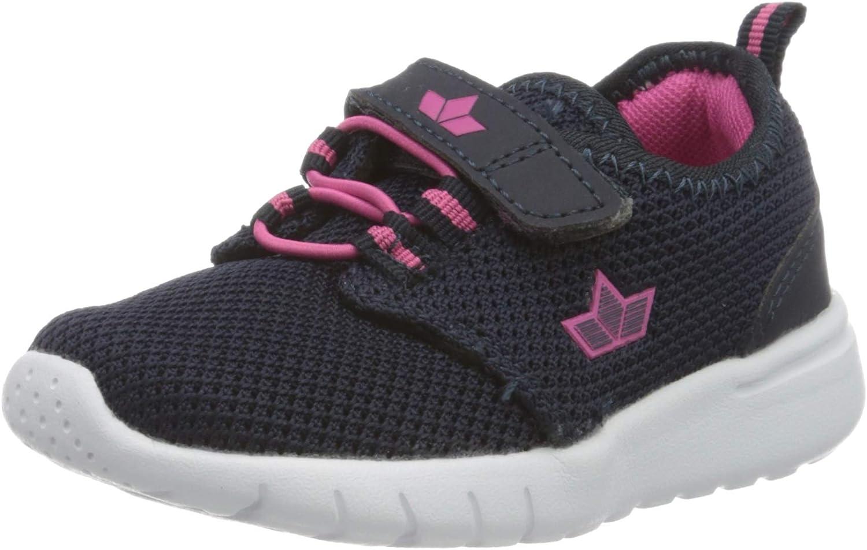 Lico Pancho Vs, Zapatillas de Marcha Nórdica para Niñas: Amazon.es: Zapatos y complementos