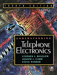 Understanding Telephone Electronics: Fourth Edition