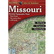 Pennsylvania Atlas and Gazetteer