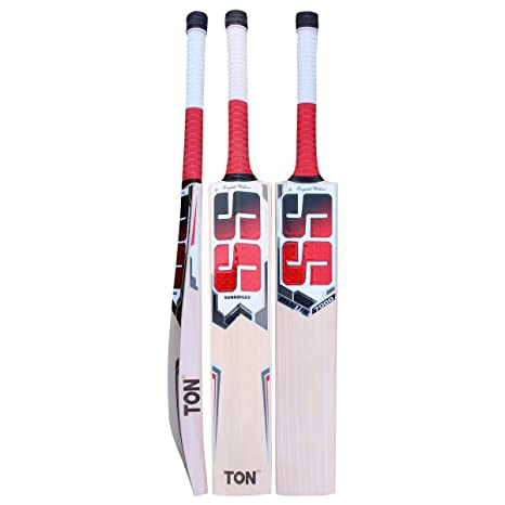 f4dc41f7d48 SS Master 7000 English Willow Cricket BAT  Amazon.in  Sports ...