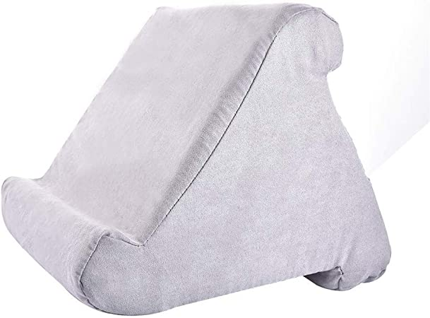 BSRYO Multi Angle Soft Pillow Lap Stand