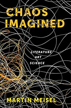 \\ONLINE\\ Chaos Imagined: Literature, Art, Science. Latin About Howard Control James mixta