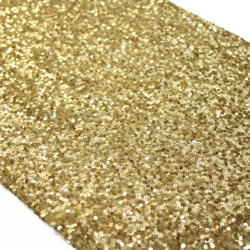 Koyal Sequin Table Runner 108 Inch product image