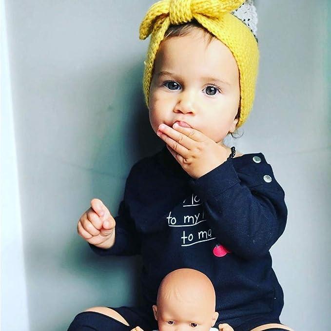 newborn headband infant toddler baby Blush vertical stripe tie-on headwrap