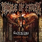 The Manticore and Other Horrors - Extended Claws [Explicit]