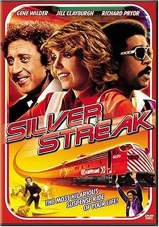 Silver Streak Gene Wilder