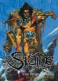 Slaine: the Horned God, Pat Mills, 1907519742