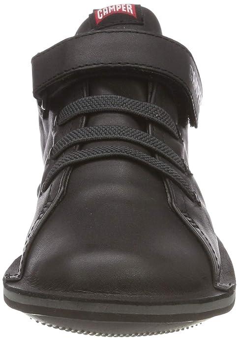 1d4852f7a61cb Camper Beetle Kids, Sneakers Basses garçon  Amazon.fr  Chaussures et Sacs