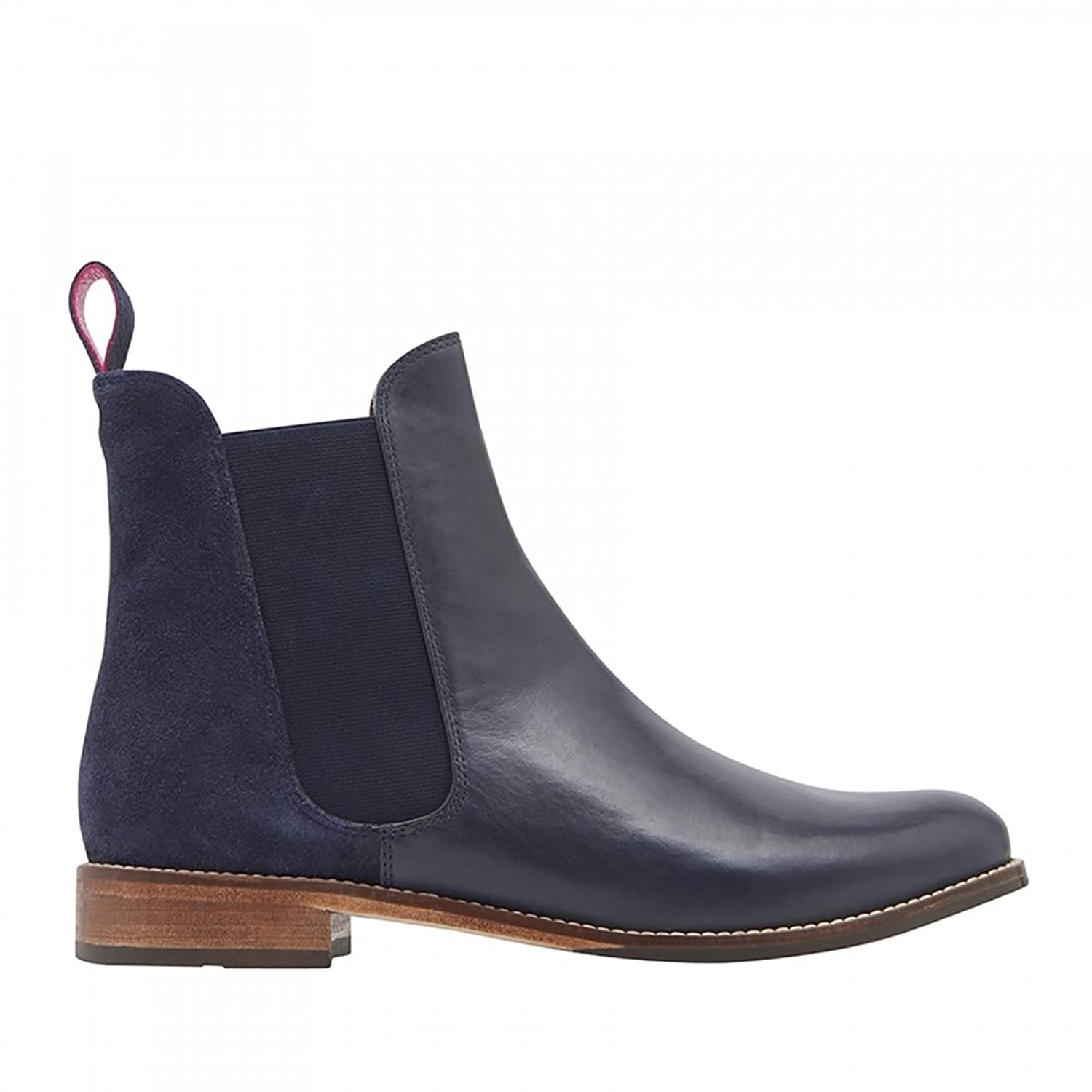 X_WESTBOURNE, Chelsea Boots Femme, Braun (Rose Gold), 40/41 EUJoules
