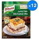 Knorr Meal Maker Béchamel Mix - 75 gm (Pack of 12)