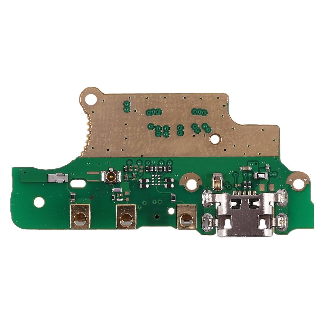 JUNXI Phone Charging Port Board for Nokia 5 Easy Install Tray by JUNXI