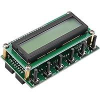 Generador de señal DDS, 0-55MHz Módulo generador