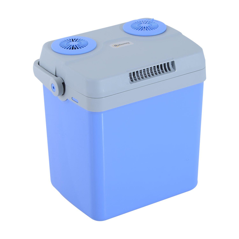 Nevera Portátil Eléctrica para Coche con Capacidad de o litros con función