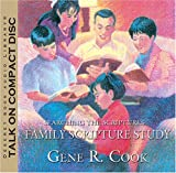 img - for Family Scripture Study book / textbook / text book