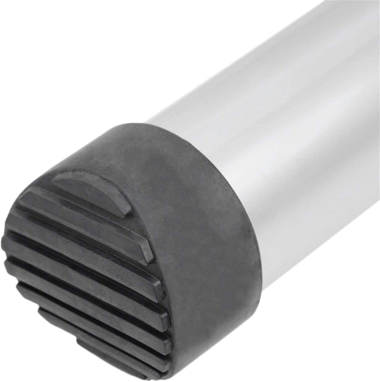 Detectoy /Échelle t/élescopique 2.6M Extension d/échelle t/élescopique en Aluminium Polyvalente /étendre l/échelle Portable /échelle Pliable