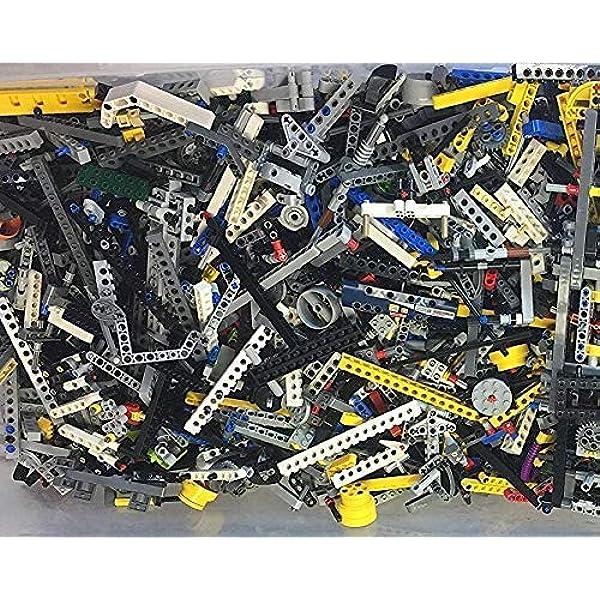 Lego Technic Link 1 x 9 Parts Pieces Lot ALL COLORS