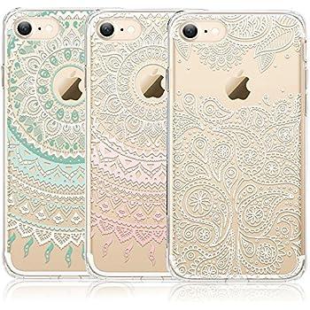 iphone 8 case henna design