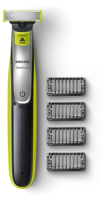 OneBlade - Philips - Rasoir Electrique pour Homme