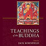 Bargain Audio Book - Teachings of the Buddha  Revised and Expa
