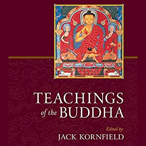 Teachings of the Buddha Audiobook