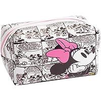 Disney Minnie Mouse Large Comics Bath Bag Toiletry Storage