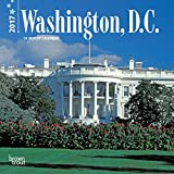 Washington, D.C. 2017 Mini 7x7 (Multilingual Edition)