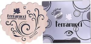 Ferrarucci 5 Color Eye shadow - 9 Multi Color, 110g