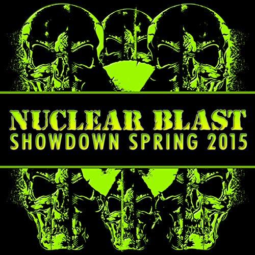 Nuclear Blast Showdown Spring 2015