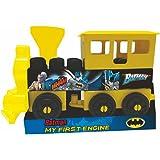 Warner Bros Batman Engine Blocks, Multi Color