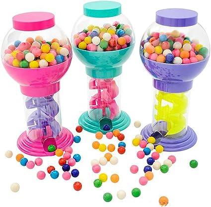 Amazon.com: Kicko - Máquina de gominolas para niños ...
