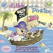 Lillebi und die Piraten | Marion Lammers