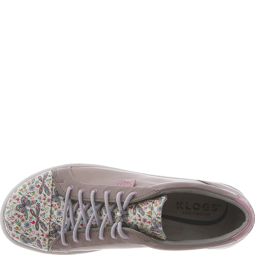 Klogs USA Moro Sneakers B00131HPWG 9.5 B(M) US|Frost Grey