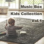 I'm a Little Teapot (Music Box Instrumen