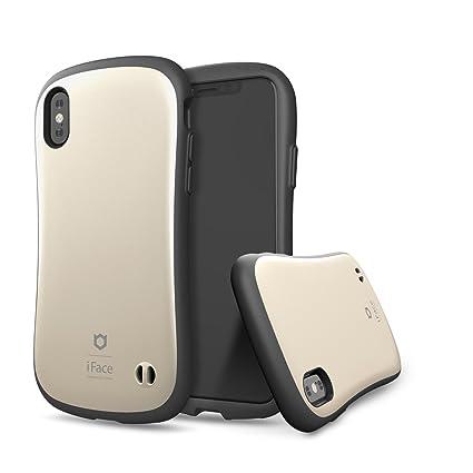 coque iphone x plaque magnetique integree