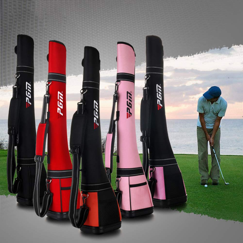 KANGLE Bolsas de Golf Bolsa de Golf Pistola Media Bolsa ...