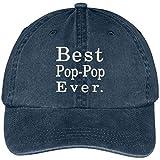 Best Pop Pop Hats - Trendy Apparel Shop Best Pop Pop Ever Embroidered Review