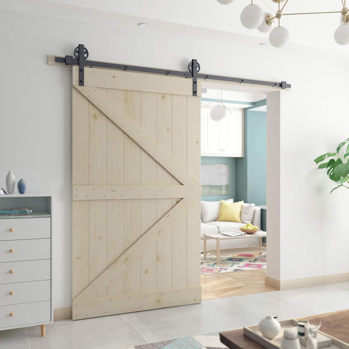 I Shape [puerta individual y puerta doble] herrajes para puerta ...