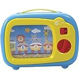 Smoby Cotoons Musical TV Bleu  Amazon.fr  Bébés   Puériculture 4a7ccd134523