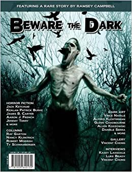 Book Beware the Dark #1