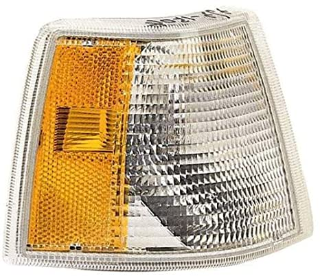 Depo 373-1504R-US Volvo 850 Passenger Side Replacement Parking//Signal//Marker Lamp Unit without Bulb