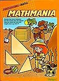 img - for Puzzlemania + Math= Mathmania book / textbook / text book