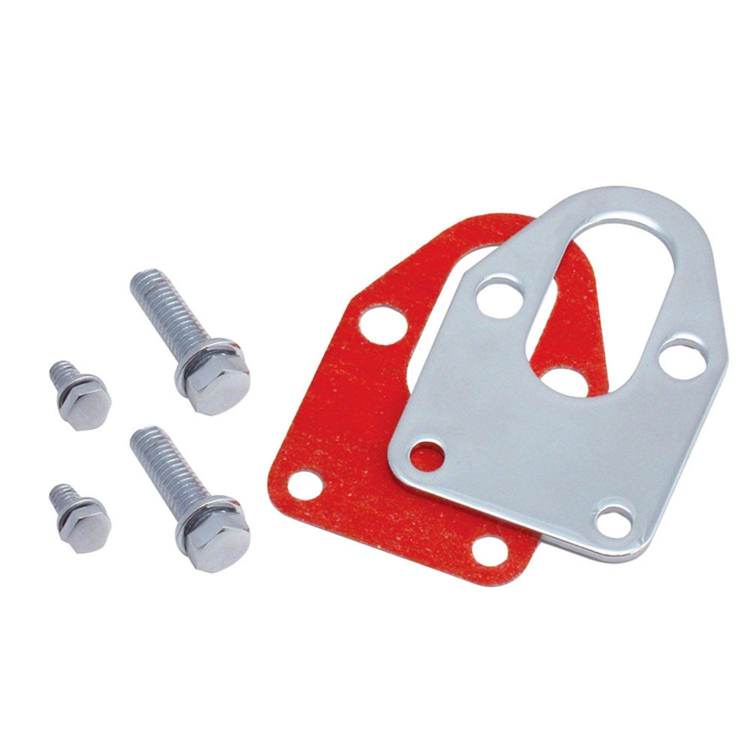 Spectre Performance 42493 Fuel Pump Mounting Plate with Bolts SPE-42493