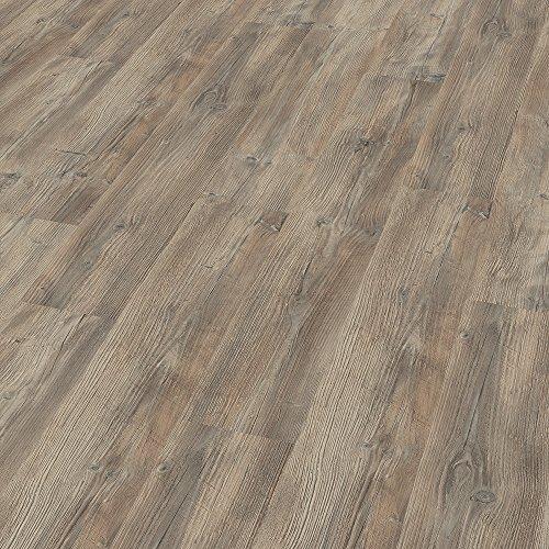 Antique Pine Laminate Flooring (Elesgo Antique Pine Wellness (Plank))
